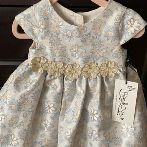 Baby girl dress from Nordstrom's